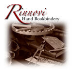 Rinnovi Hand Bookbindery and Books