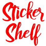 StickerShelf