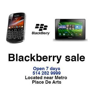 BLACKBERRY BOLD-$99,Z10-$125,Z20-$199,Z30-$299 SOME OLD MODEL -$49 &UP ALL UNLOCKED WARRANTY+TABLET,LAPTOP REPAIR SALE