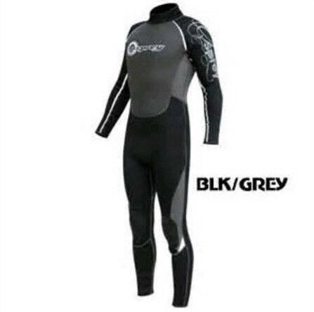 JOB LOT OF MIXED SIZE NEW WET SUITS BY OSPRAY