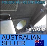 Holden Ute Sub Box