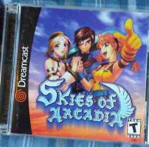 Sega Dreamcast Games for Sale Kitchener / Waterloo Kitchener Area image 1