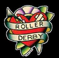 Roller Derby and Classic Car Show