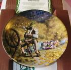 Grimms Fairy Tales Plate