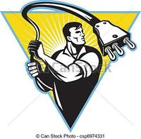 Westmount/Atwater Electrician