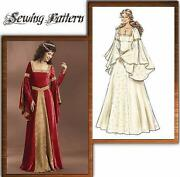 Historical Sewing Pattern