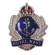 British Army Pin Badge