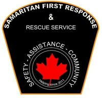 First-aid/C.P.R. Instructor
