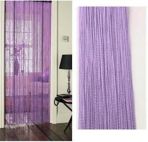 Lilac Curtains Ebay