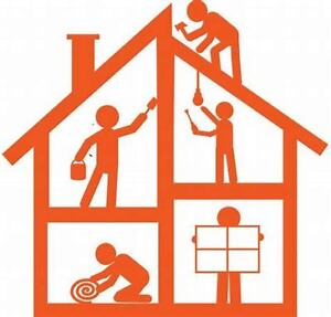 Handyman services in GTA- Affordable and reliable