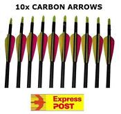Recurve Arrows