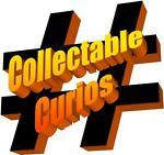 Hashtag Collectable Curios