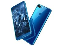 Honor 9 lite for sale