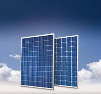 Solar Energy Supply and Installation
