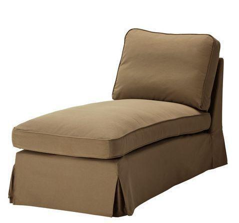 Chaise Lounge Slipcover Ebay