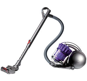 Dyson DC37 Multi Floor Pro Canister Vacuum