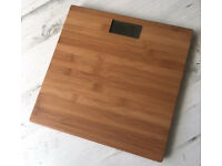 Bathroom Scales For Body Weight In Perfect Condition