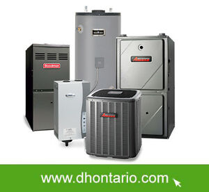 New High Efficiency Air Conditioner Rent to Own Buy Finance