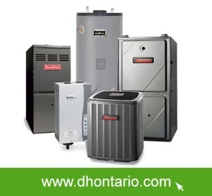 Furnace Air Conditioner Rent to Own Buy Finance