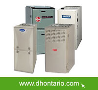 Furnace Rent to Own Worry – Free $0 Upfront Cost