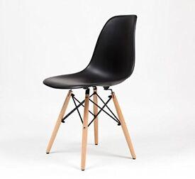 4 Eiffel Dining Chair