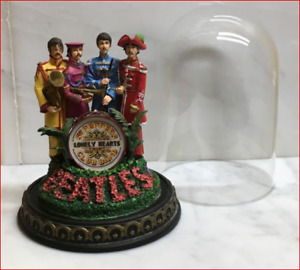 """THE BEATLES - FRANKLIN MINT """"SGT. PEPPERS L/H/C/B"""""""