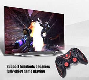 2-Wireless Bluetooth 3.0 Gamepad Gaming Controllers for Android Kingston Kingston Area image 2