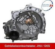 Getriebe Polo 1,4