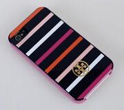 Tory Burch iPhone 4 Case