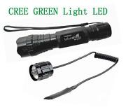 Tactical Flashlight 300 Lumens
