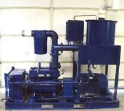 Travaini Vacuum Pump
