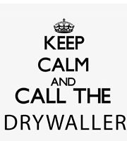 Experienced and Talented Drywaller Available for Projects