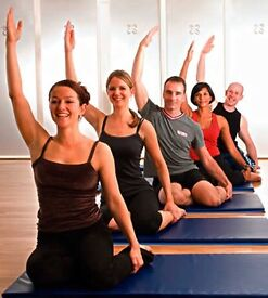 PILATES in West Ealing