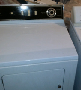Maytag Dryer Secheuse