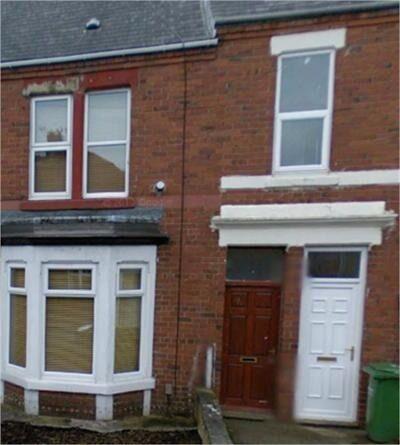 Fantastic Upper Flat Situated On Clephan Street, Dunston, Gateshead