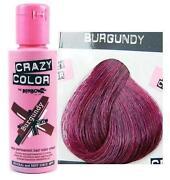 Burgundy Hair Extensions