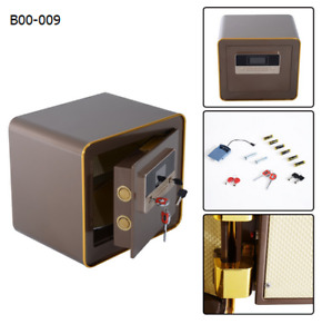 Digital Electronic LCD Safe Box Security TAX INCL