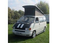 VW Westfalia Type 4