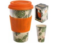 Eco Friendly Travel Cup