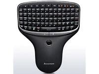 Brand New Mini Keyboard for PC TV's, USB Flat Screen HD UHD 4K 3D TV & Kodi NETFLIX HULU AMAZON TV