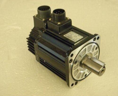 Hurco CNC milling machine Yaskawa AC servo motor SGMSH-10ACA61, without brake