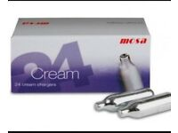 **CHEAP MOSA CREAM CHARGERS**