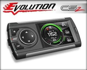 Edge Evolution CS2 Programmer Diesel Tuner Ford F250 F350 Dodge Ram Silverado GMC Sierra SCT Diablo Superchips Bully Dog
