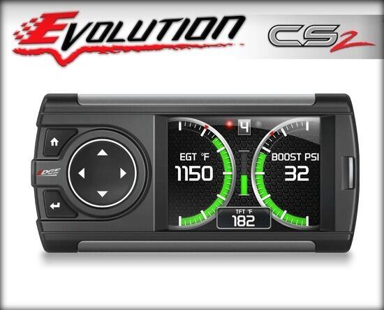 Edge Evolution CS2 Performance Monitor & Tuner 2000-2001 Ford F-150 HD 5.4L