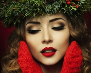 HOLIDAY HAIR MAKE UP PROMO AT YOUR OWN HOME!!! West Island Greater Montréal image 7