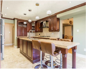 Kitchens, Kitchens and more Kitchens