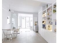 Desk Space / home office space available for hire during the day in Clapham area