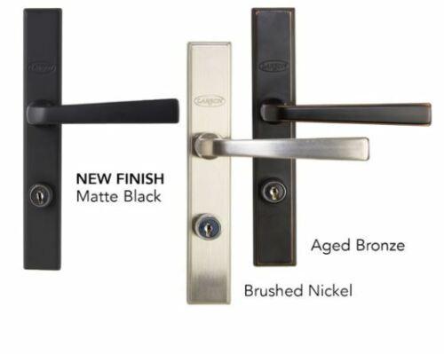 Larson QuickFit Storm Door Handle Set, Choose Style & Color