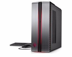 PC Ordinateur Bureau HP 870-137C OMEN GAMER i7-6700K 32GB DDR4 3TB + 256GB SSD NVIDIA 8GB GDDR5 - BESTCOST.CA