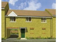 Modern 2 Bedroom Unfurnished Coach House with Garage and Store Room